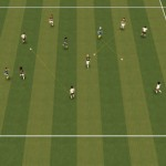 coaching passing and support