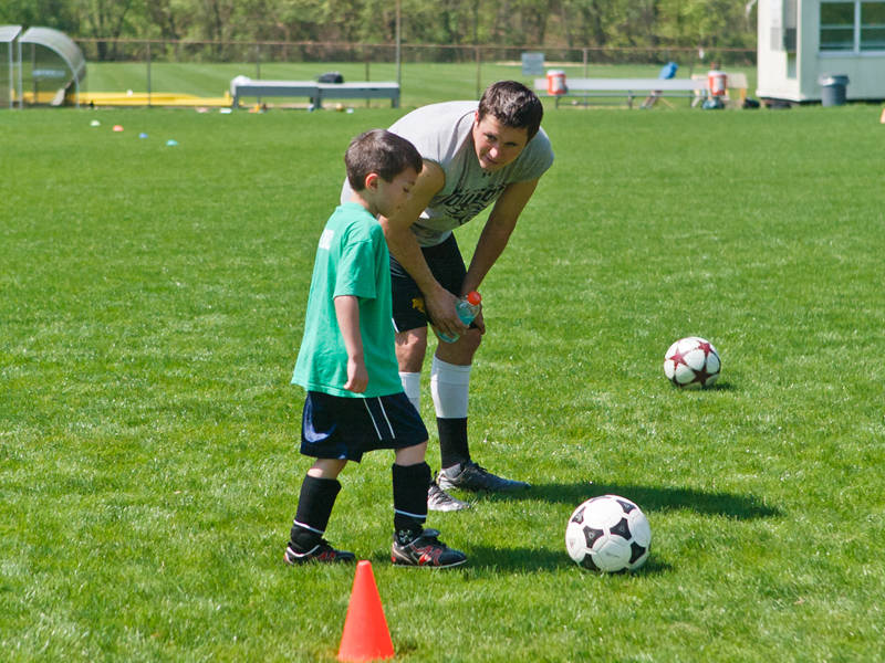 10 characteristics of an effective soccer coach