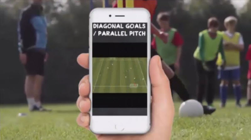 Football Training Drills